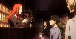 Helter skelter anime