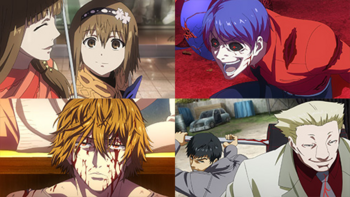 Episode 6 | Tokyo Ghoul Wiki | Fandom