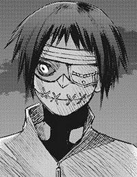 Mutsuki mask