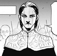 Younger Tsuneyoshi