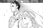 Marriage of Takeomi and Yoriko