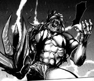 Yakumo's incomplete Kakuja