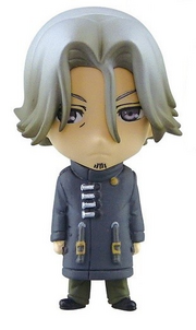 SD Figure Yomo