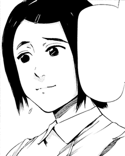 Taguchi manga