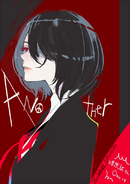 Ishidas Illustration von Mei für Kiyoharas birthday