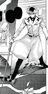 Haise Yukimura
