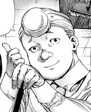 Koma manga
