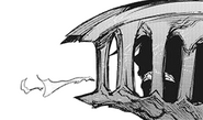 Takizawa's full-kakuja mask v2 (side view)