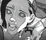 Yoshitoki revealed to be a ghoul