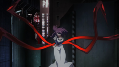 Rize showing her Kagune.png