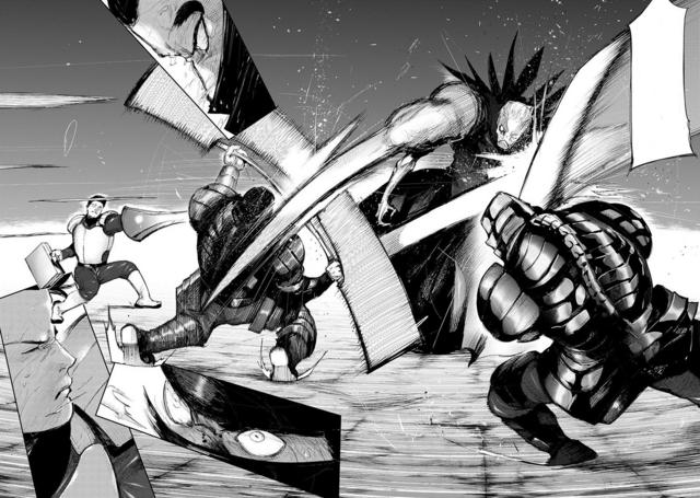 File:Special Class Ghoul Investigators vs. Yoshimura.png