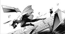 Ayato vs suzuya