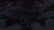 Amon's Cross Doujima