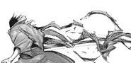 Amon recreates Doujima