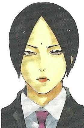 Misato manga