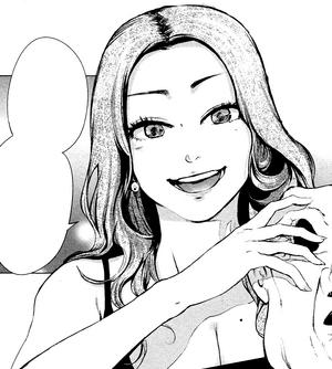 Itori manga