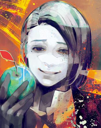 Kichimura (M)
