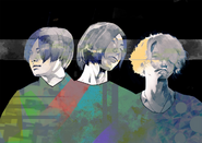 Ishidas Illustration für People In The Box
