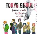 Tokyo Ghoul - Moments