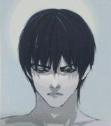 Amon's profile Re Volume 9