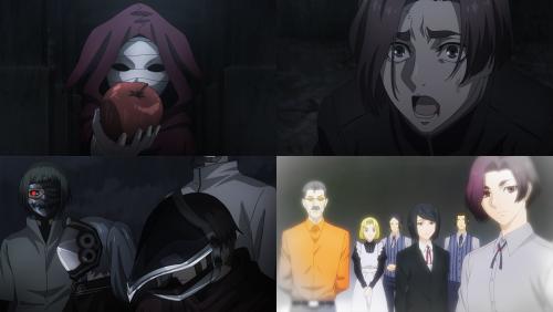 Re: Episode 10 | Tokyo Ghoul Wiki | FANDOM powered by Wikia