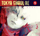 Tokyo Ghoul:RE Tome 5