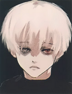 Kaneki Shiro Profile