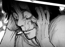Takizawa analizza la sua paura