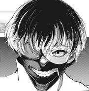 TG re Haise Sasaki Mask