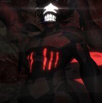 Furuta's Kakuja anime