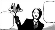 Furuta reveals that he's Souta