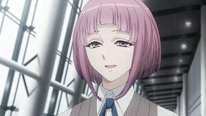 Hairu Anime