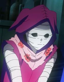 Mask Tokyo Ghoul Wiki Fandom Powered By Wikia