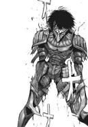 Juuzou's Arata Joker