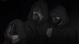 Karao and Ayato