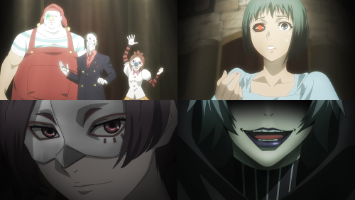 Re: Episode 4 | Tokyo Ghoul Wiki | FANDOM powered by Wikia