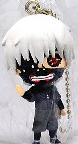 SD Figure Secret Kaneki