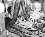 Touka and Goat members are ambushed by Hajime
