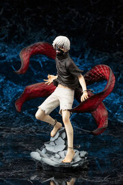 Awakened Ken Kaneki figure