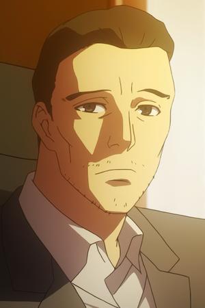 Nakajima Anime