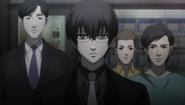 Black Reaper Anime