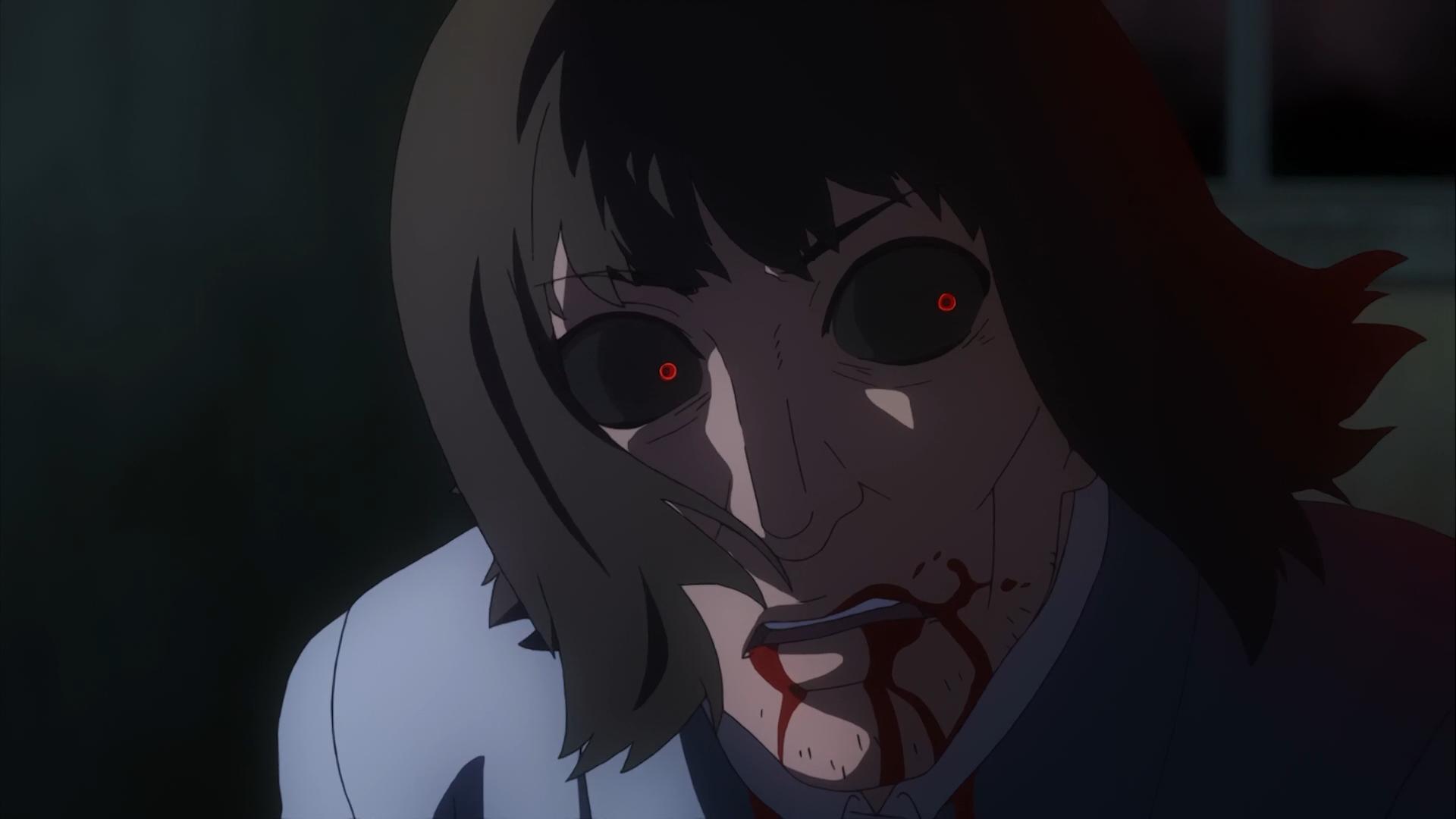 Kết quả hình ảnh cho kazuo yoshida tokyo ghoul
