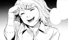 Suzuya dopo raid laboratorio