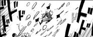Amon Kakuja projectiles bullet