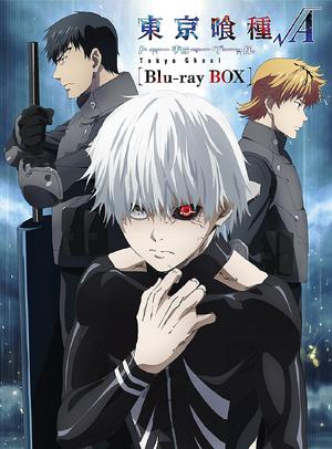 Season two blu-ray box cover