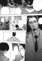 Matsuri is disappointed in Urie