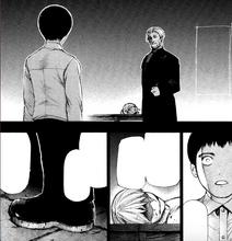 Amon scopre il segreto di Donato