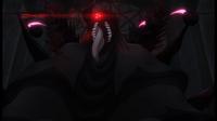 Amon's kakuja anime