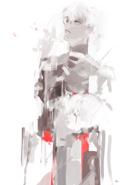 Kaneki Arima Birthday Illustration