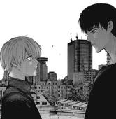 Amon incontra ken